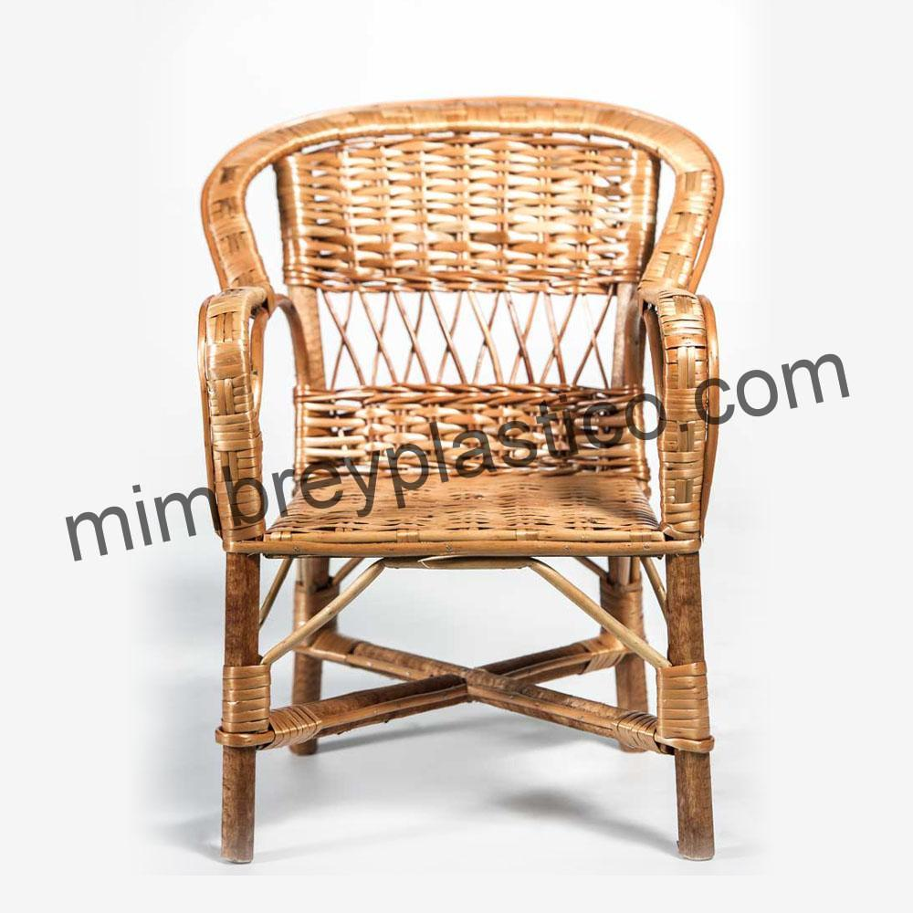 Sillones de mimbre baratos silln de mimbre sill de vmet for Sillones en l baratos