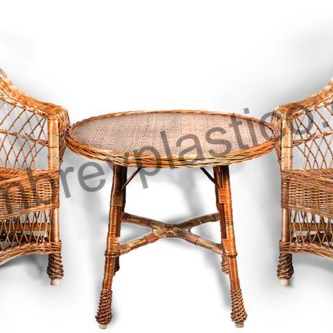 Muebles terraza mimbre haga click en la imagen deseada for Muebles jardin mimbre